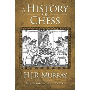 A History of Chess Updated Blog