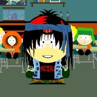 My visit to South Park!
