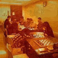 Mie-Chess-Circle