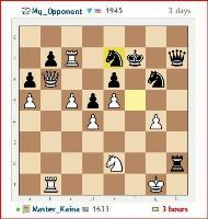 Good Games vs Tough Opponents