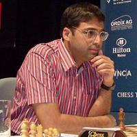 E60 Anand annihilates Gelfand!
