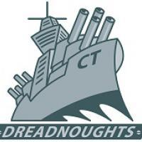 CT Dreadnoughts draw the NY Knights