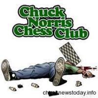 Chuck Norris Chess -Just move some pieces, where they wanna to goes!