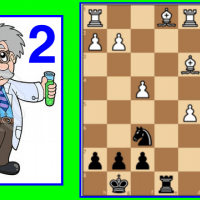 How to Solve a Chess Puzzle #2