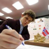 El sábado estoy en Bilbao chess masters 2012