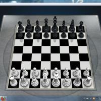 Chess Puzzles 1