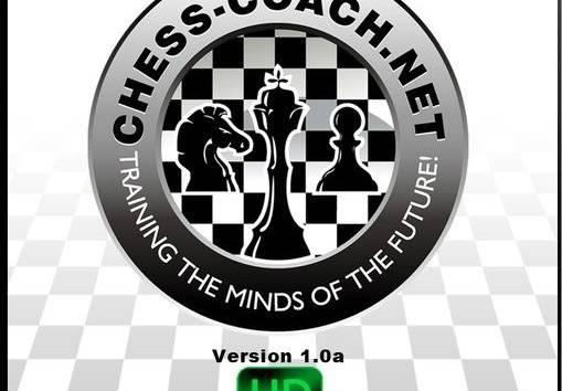 New iPad Chess App!