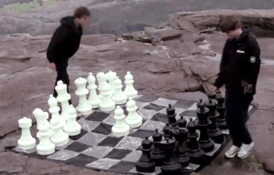 Carlsen Music Video