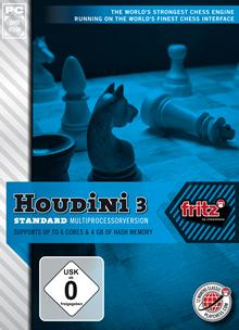 Houdini 3 is here!