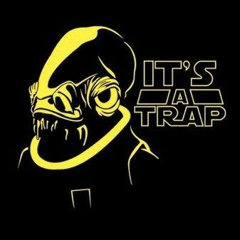 Admiral Ackbar's Group (for learning about traps)
