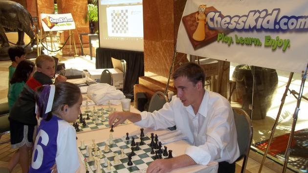 ChessKid.com Goes to Nationals!