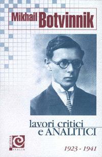 Lavori Critici e Analitici (I)