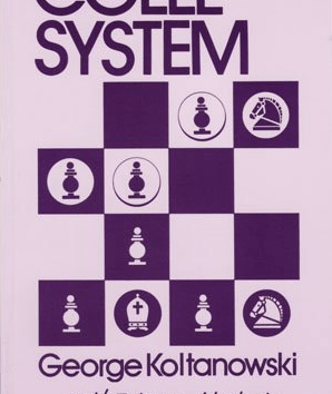Colle System - Koltanowski