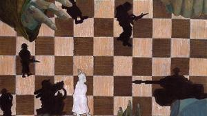 Chess is War. What Principles Guide it?