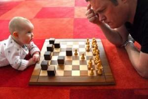 Re-learning the How and Why of Playing Chess