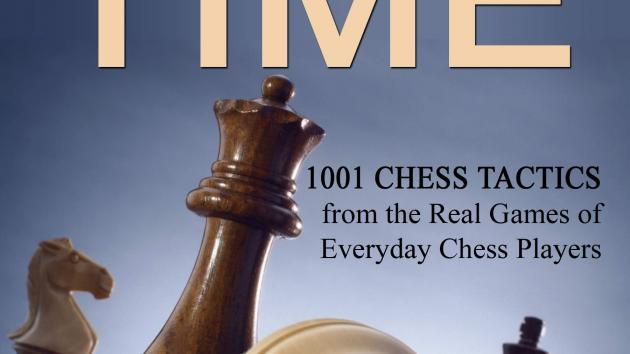 #1 best seller chess book on Amazon