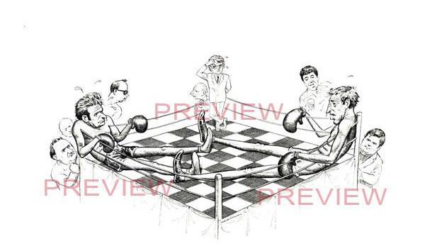Fischer - Spassky WCH 1972 - Game 14 - D37 - QGD Classical Var