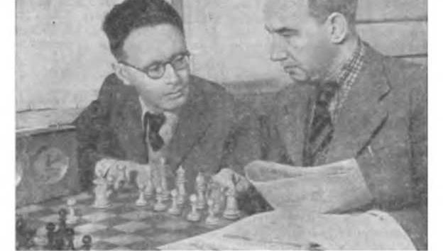 Botvinnik''s Training Games