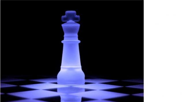 Chess Powerful
