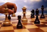 Left Handed Chess Set Sale
