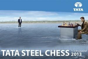 Tata Steel 2013 - Brilliant Attacks
