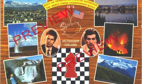 Fischer - Spassky 1972 WCH Game 20 (B68)