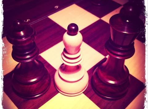 Best Chessboard Size