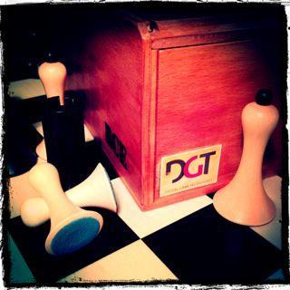 OTB Against Deep Fritz 13