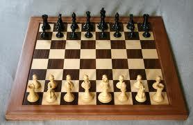 Its Chess Time!