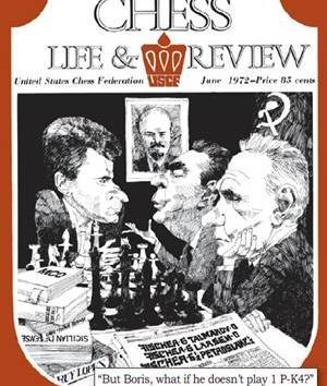 Fischer - Spassky Game 12, 1972 WCH (D66)