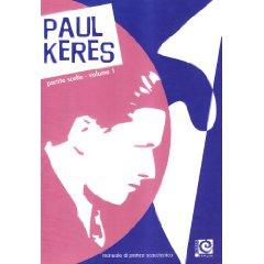 Paul Keres:  Partite scelte