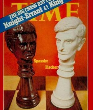 Fischer - Spassky 1972 WCH Game 10 (C95)