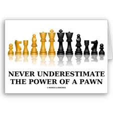 Pawn Power