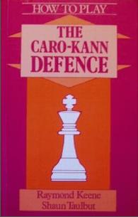 Caro-Kann - Keene