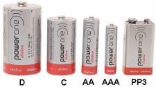 Battery FAQs