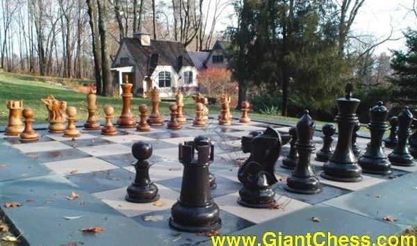 Chess4life