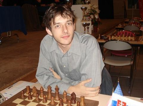 David Pruess Leaves Chess.com