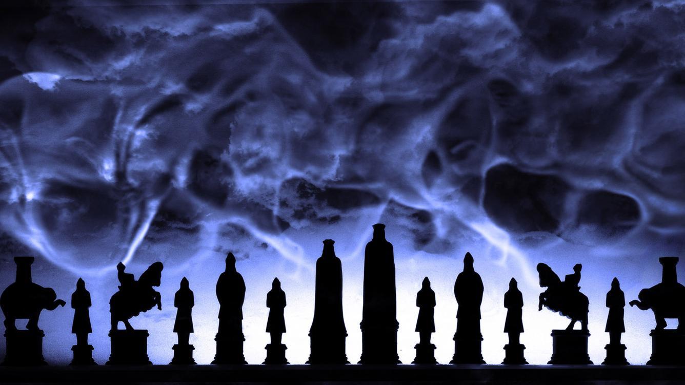 'Chessiderata!'