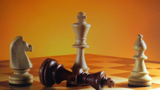 Newington Chess Mondays and Sundays