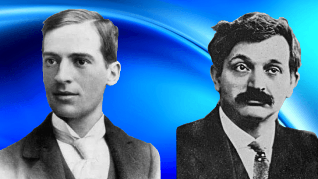 Harry Nelson Pillsbury vs. Emanuel Lasker - 1904