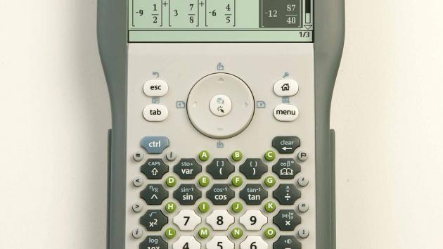 Calculator Chess, Anyone? Prologue