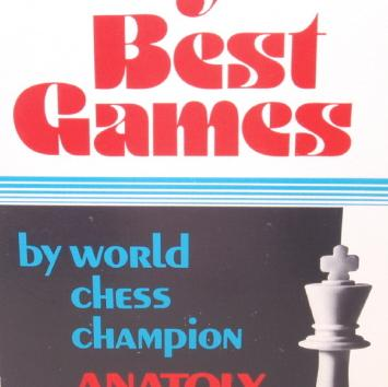 Karpov - My best games (1)