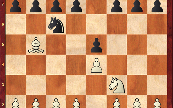 Chess Openings:Part I: Winning with Ruy Lopez
