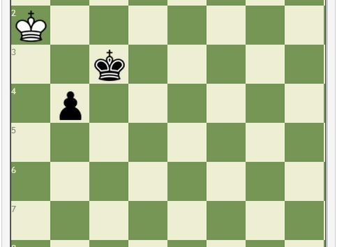 Endgame Puzzles