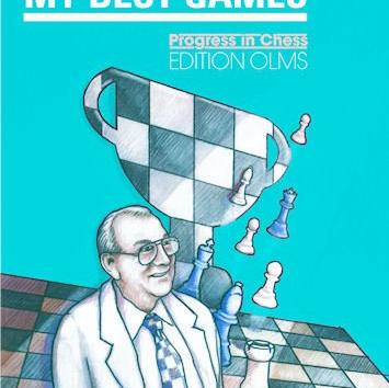 Korchnoi: My best games