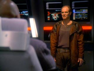 Top 10 Episodes of Star Trek DS9 #8: For the Uniform