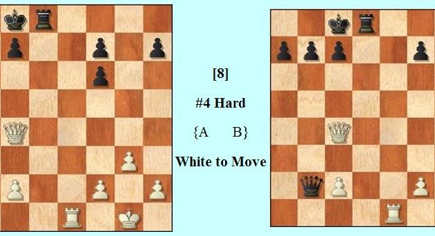 ICD #5 - A Mate or An Illusion? It depends on your pick!