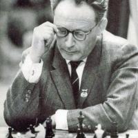 English opening, Botvinnik system, 6...h5, free video
