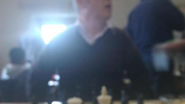 Edinburgh Chess Congress 2013 game 2