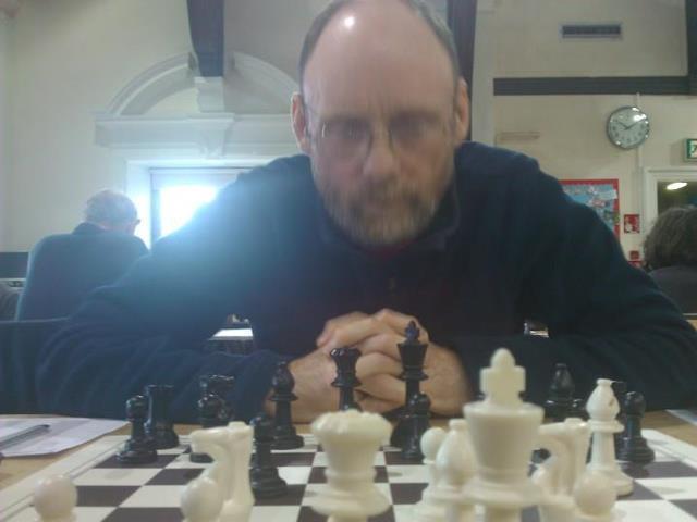 Edinburgh Chess Congress 2013 game 4